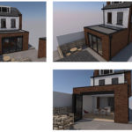 10_S8 Single storey extension sheffield architect